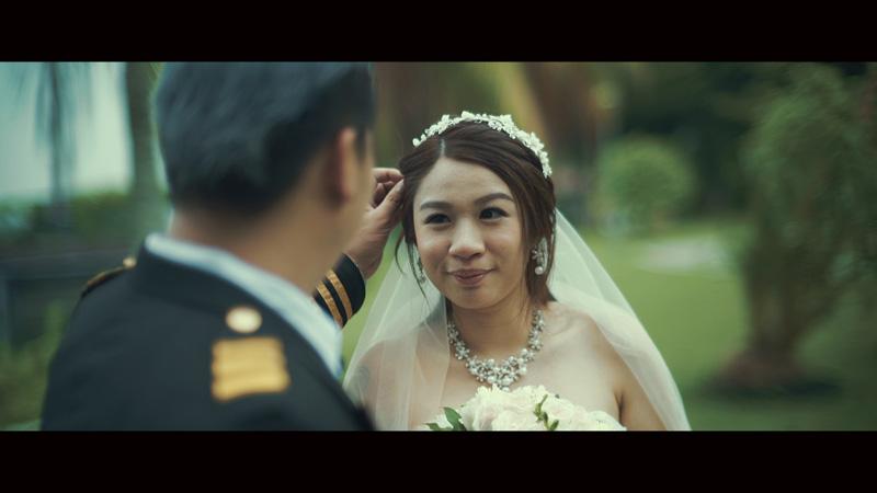 Seb and Xinyi: Beacuse I Love You